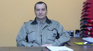 Antonín Drozda - majitel firmy